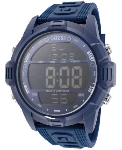 Guess Men's Quartz Watch W1299G4