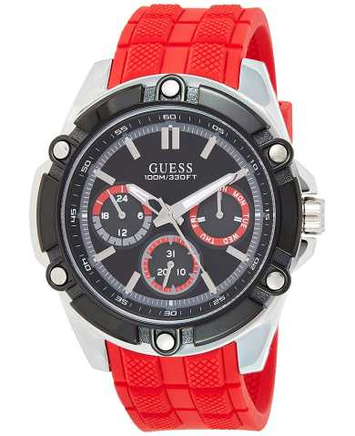 Guess Men's Quartz Watch W1302G1