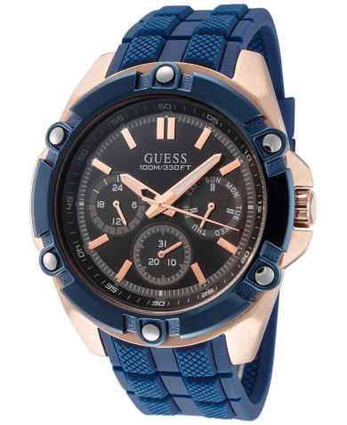 Guess Men's Quartz Watch W1302G4