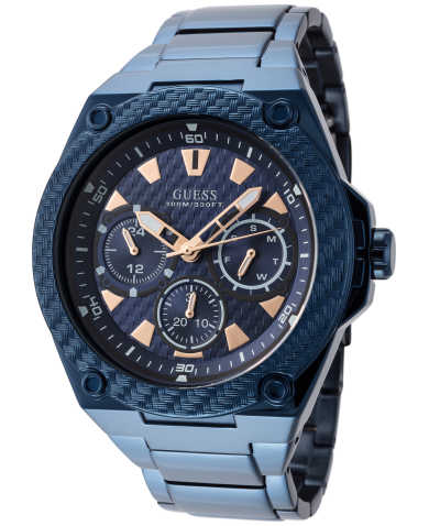 Guess Men's Watch W1305G4