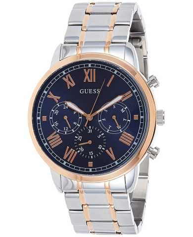 Guess Men's Quartz Watch W1309G4
