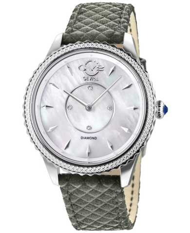 GV2 by Gevril Women's Watch 11700-424.E