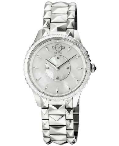 GV2 by Gevril Women's Watch 11700-424