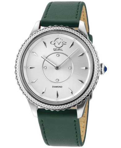 GV2 by Gevril Women's Watch 11700-426V