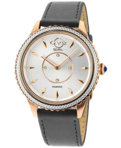 GV2 by Gevril Women's Watch 11701-926V
