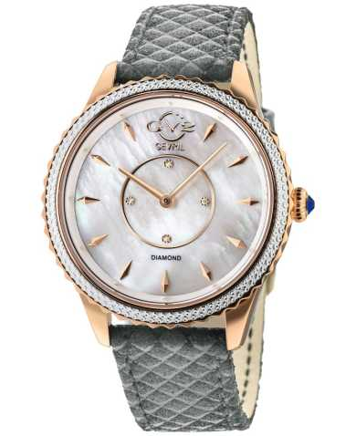 GV2 by Gevril Women's Watch 11701-929.E