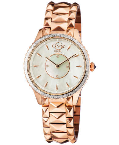GV2 by Gevril Women's Watch 11701-929