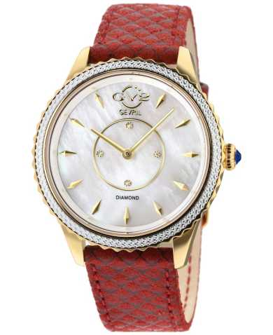GV2 by Gevril Women's Watch 11702-525.E