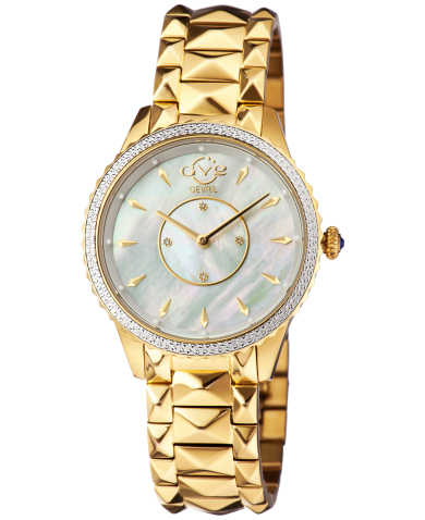 GV2 by Gevril Women's Watch 11702-525