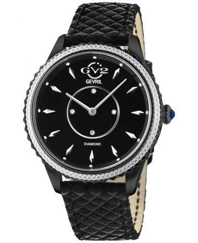 GV2 by Gevril Women's Watch 11703-425V