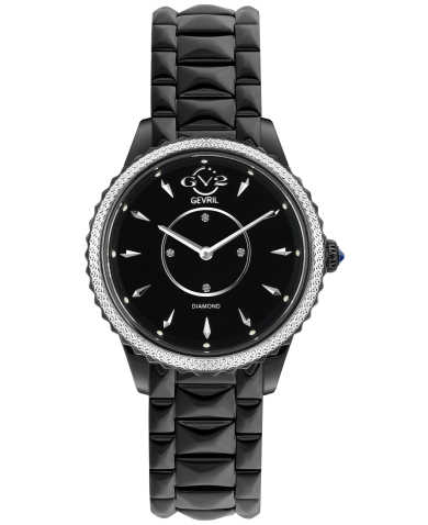 GV2 by Gevril Women's Watch 11703-425