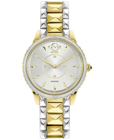 GV2 by Gevril Women's Watch 11704-425