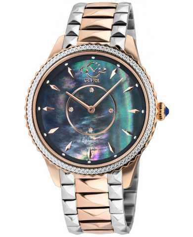 GV2 by Gevril Women's Watch 11705-425