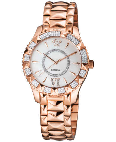 GV2 by Gevril Women's Watch 11711-929