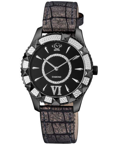 GV2 by Gevril Women's Watch 11713-425C
