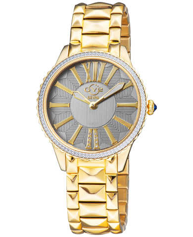 GV2 by Gevril Women's Watch 11720