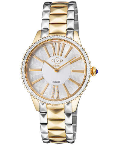 GV2 by Gevril Women's Watch 11721