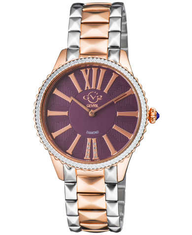 GV2 by Gevril Women's Watch 11723