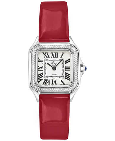 GV2 by Gevril Women's Watch 12100-4