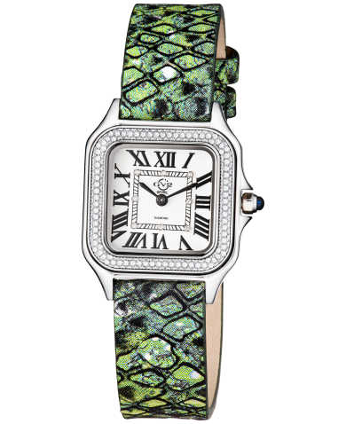 GV2 by Gevril Women's Watch 12100A