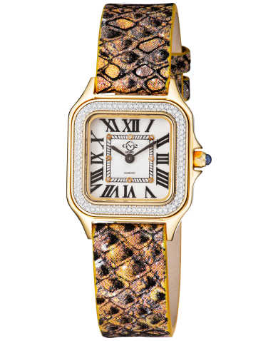 GV2 by Gevril Women's Watch 12102A