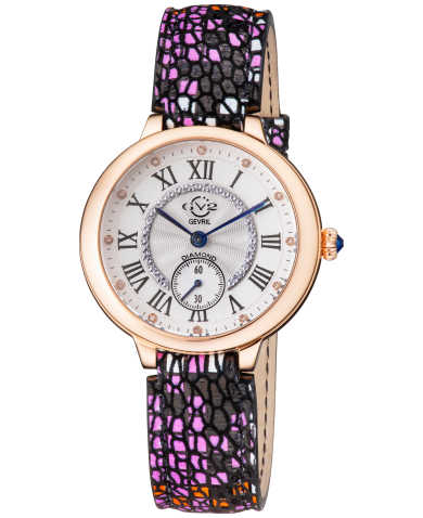 GV2 by Gevril Women's Watch 12201S