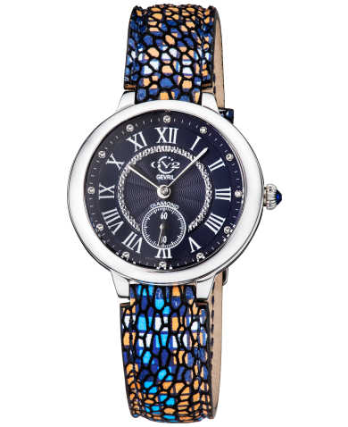GV2 by Gevril Women's Watch 12205S
