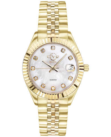 GV2 by Gevril Women's Watch 12402