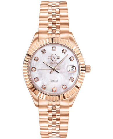 GV2 by Gevril Women's Watch 12403