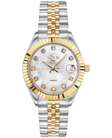 GV2 by Gevril Women's Watch 12404