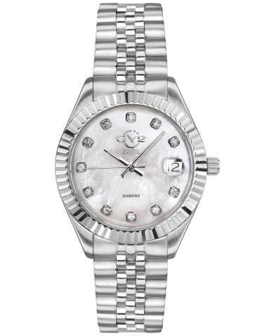 GV2 by Gevril Women's Watch 12405