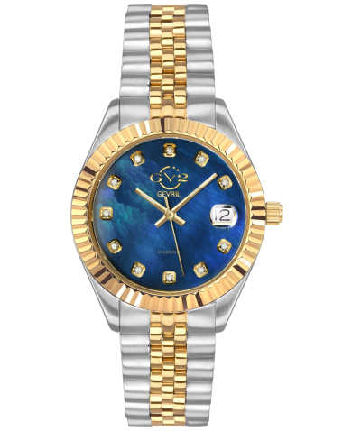 GV2 by Gevril Women's Watch 12406