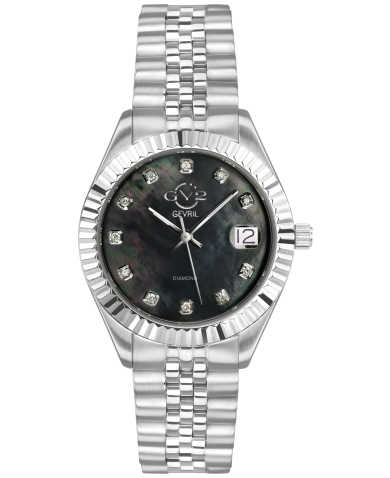 GV2 by Gevril Women's Watch 12407
