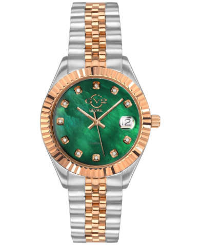 GV2 by Gevril Women's Watch 12408