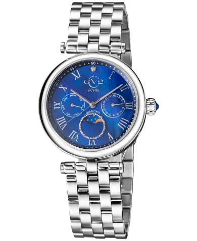 GV2 by Gevril Women's Watch 12512