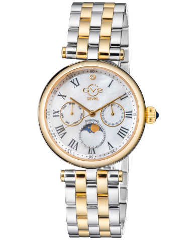 GV2 by Gevril Women's Watch 12515