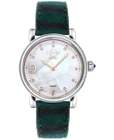 GV2 by Gevril Women's Watch 12600