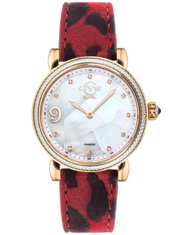 GV2 by Gevril Women's Watch 12602