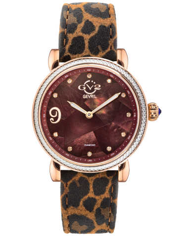 GV2 by Gevril Women's Watch 12604