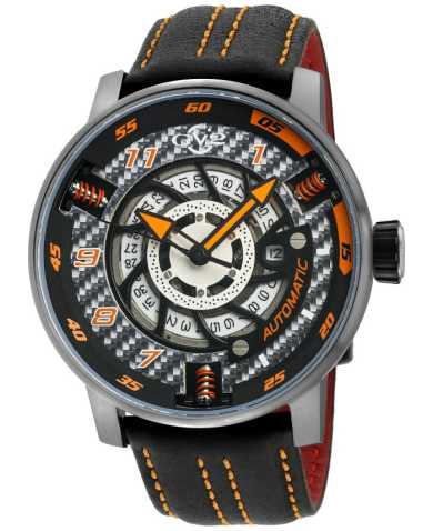 GV2 by Gevril Men's Watch 1312