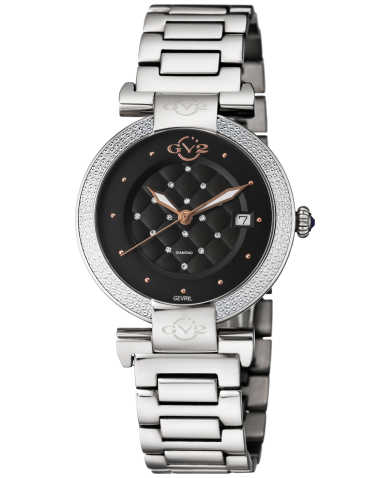 GV2 by Gevril Women's Watch 1500.7