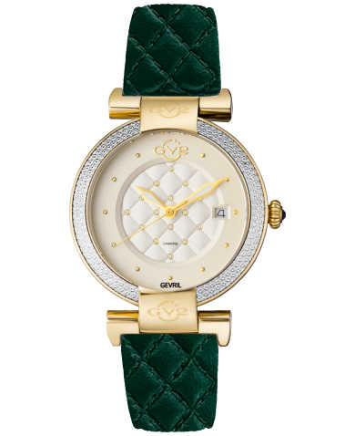 GV2 by Gevril Women's Watch 1501-V6