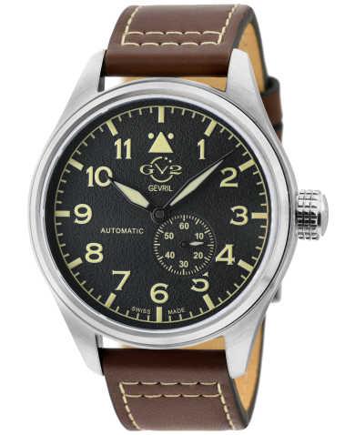 GV2 by Gevril Men's Watch 18001