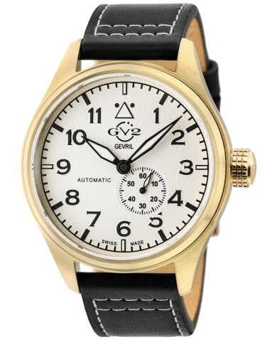 GV2 by Gevril Men's Watch 18003