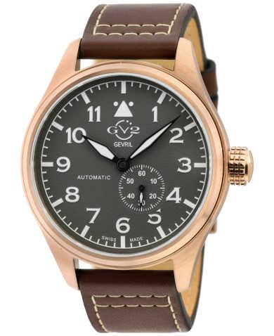GV2 by Gevril Men's Watch 18004