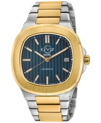 GV2 by Gevril Men's Watch 18106