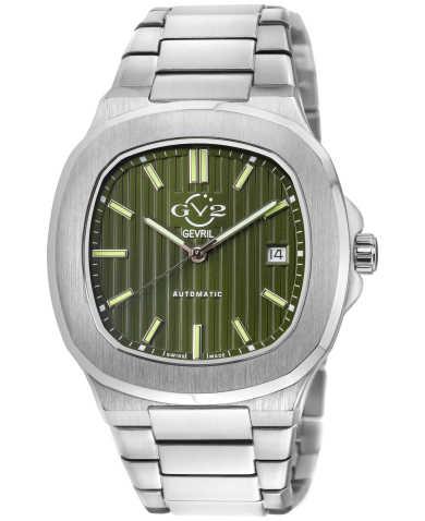 GV2 by Gevril Men's Watch 18107