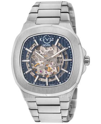 GV2 by Gevril Men's Watch 18110