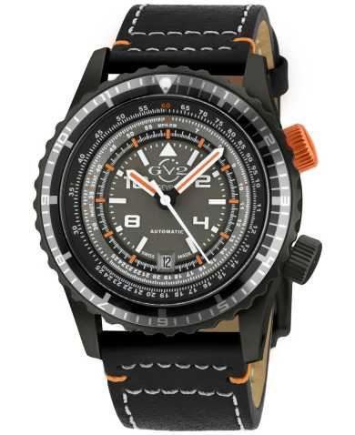 GV2 by Gevril Men's Watch 3509