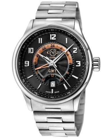 GV2 by Gevril Men's Watch 42300B